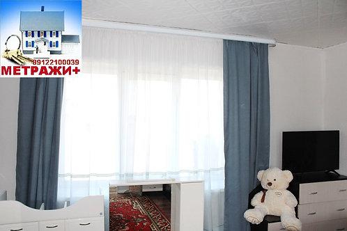 1-к. квартира в Камышлове, ул. Сыскова