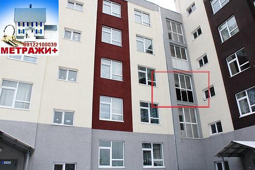 2-к. квартира в Камышлове, ул. Олимпийская, 2