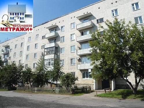 1-к. квартира в Камышлове, ул. Северная, 61