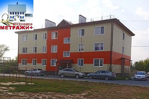 3-к. квартира в Камышлове, ул. Строителей, 11а, корпус.1