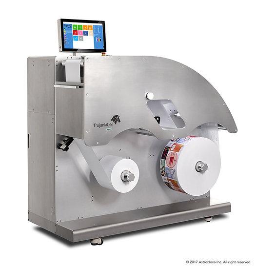 TROJAN T2 Gelişmiş Mini Dijital Etiket Baskı Makinesi