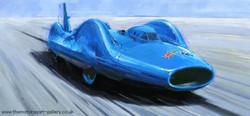 NW165 Bluebird-Record Breaker