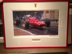 Bandini Monaco 67