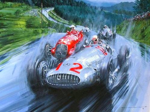 German Grand Prix 1939