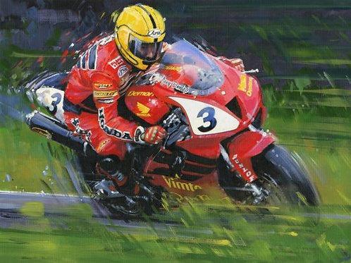 Joey - Isle of Man TT 2000