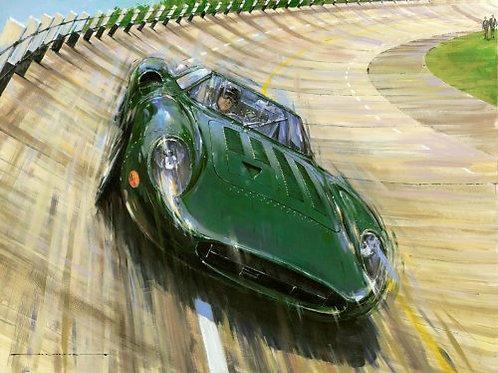 Jaguar - A promise unfulfilled XJ13