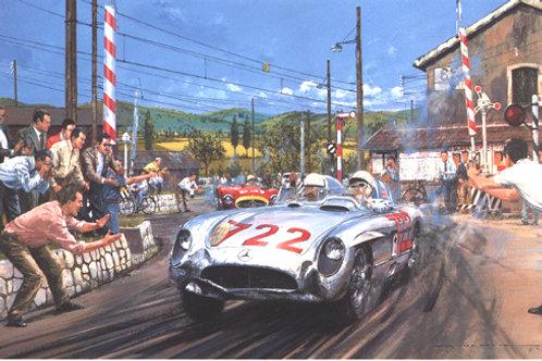 Mille Miglia 1955