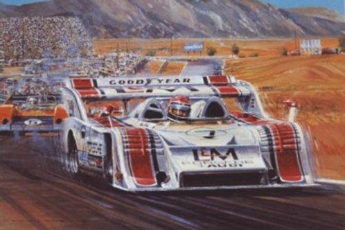 Let George do It - Can-Am Porsche 917/10