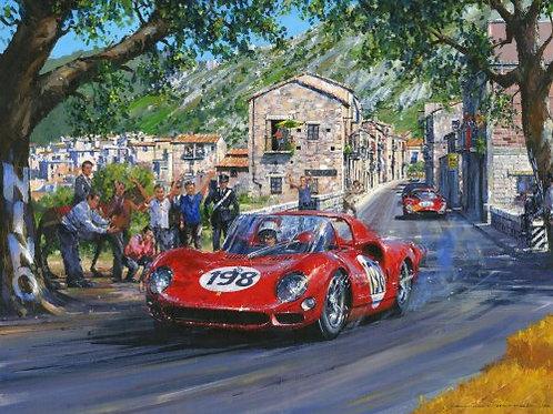 Targa Florio 1965