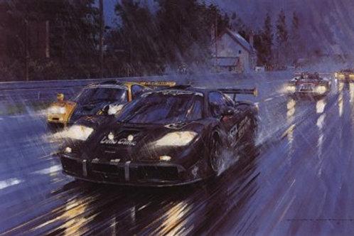 Le Mans 1995 - McLaren F1
