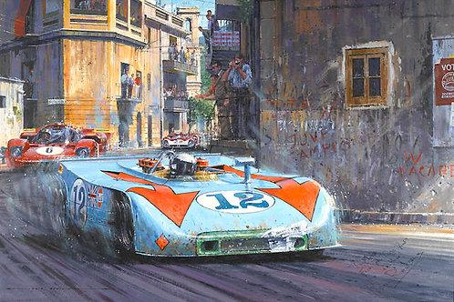 Targa Florio 1970