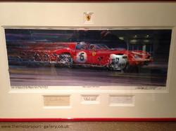 Le Mans 62