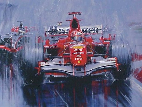 The Final Victory - Chinese G.P. 2006