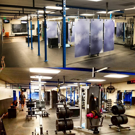 Denver's Best Personal Training | Private & Group Sessions