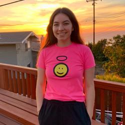 Lauren Woodward