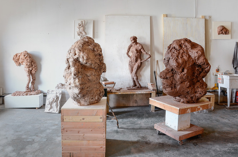 Bushwick Studio 2011