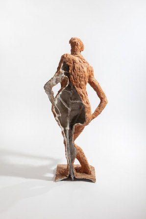 Woman (Back)