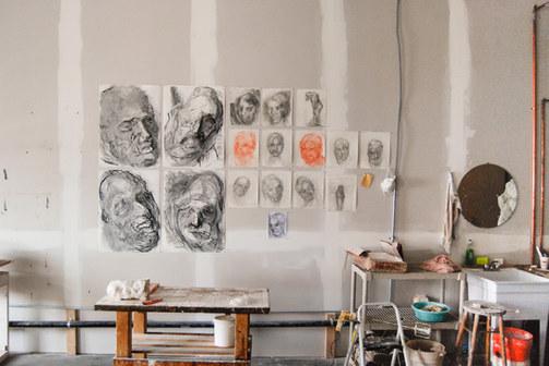 Bushwick Studio 2010