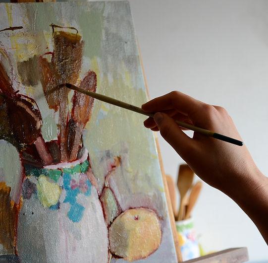 סדנת ציור טבע דומם מתחילים .JPG