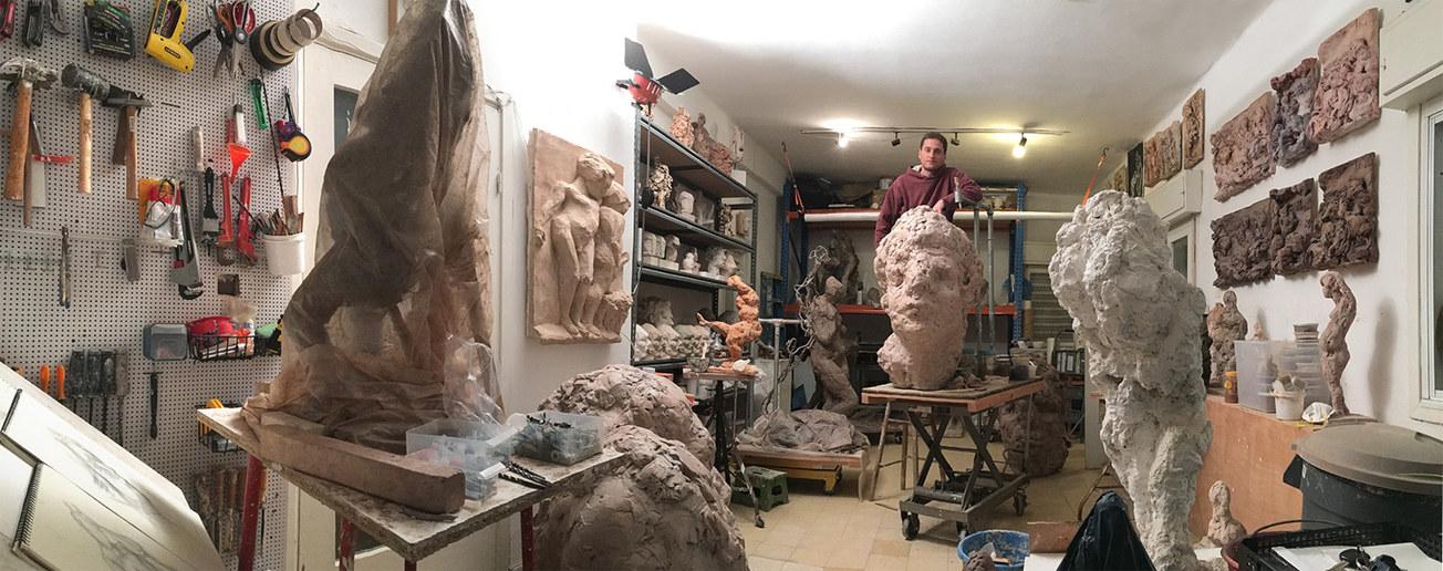 Tel- Aviv Studio 2016