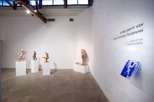 Avner's show 2016