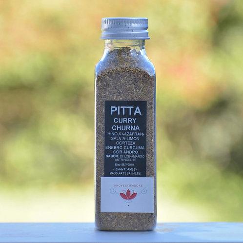 churna vata-pitta -mezcla de especias para comidas