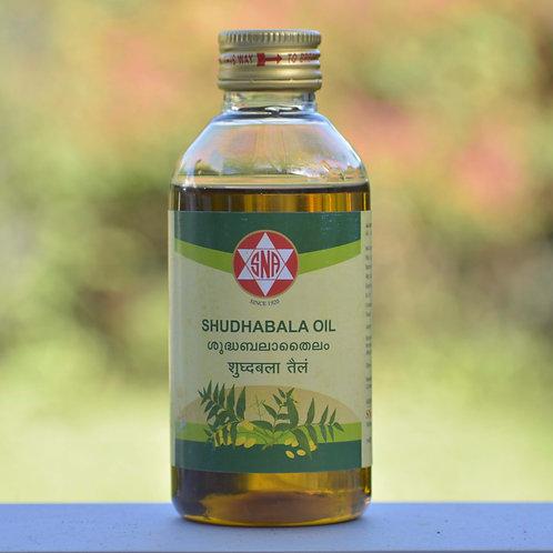 Shudhabala Oil- oleación diaria