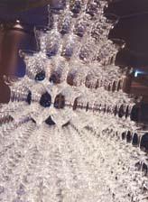 ガラスの城