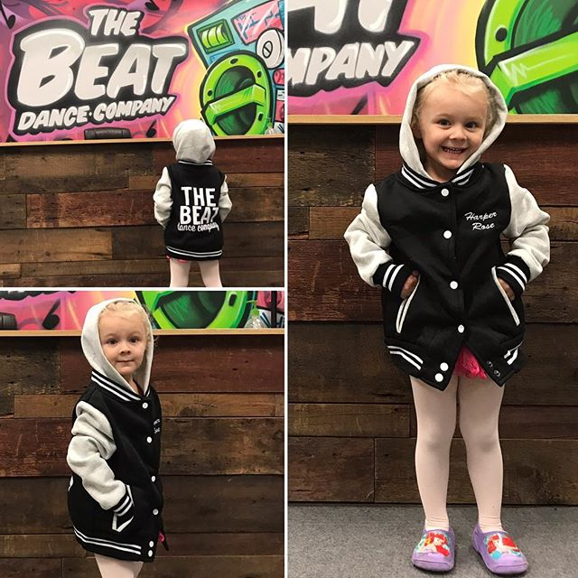 Harper Rose is rocking her new Beat gear
