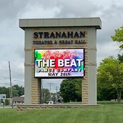 BDC @ The Stranahan