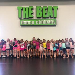SDC Dancers