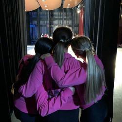 Thank you dancers for a beautiful Season 10 Recital! Our dancers, alumni, teachers & parents worked