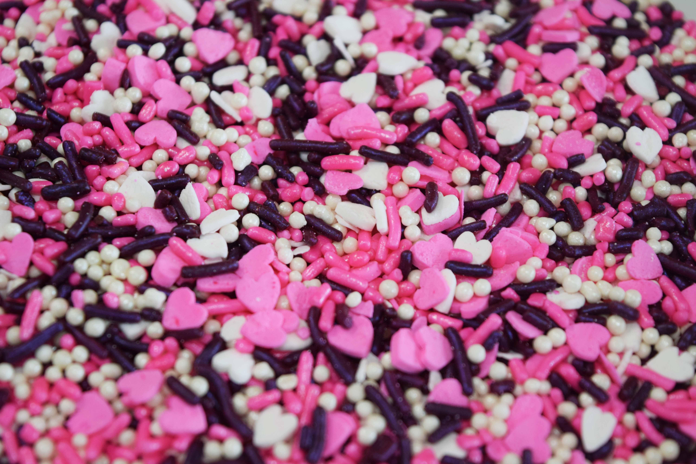 Pink Dreams Blend