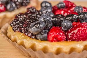Brillo para fruta