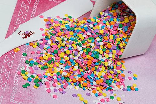 Figurette's Confetti