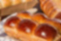 Sustituto de huevo para pan