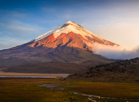 ACCLIMATIZATION TO THE ANDEAN HEIGHTS