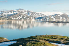 Into the Wild Landscapes of Norway II