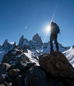 Patagonian Glory