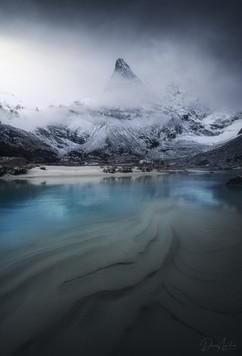 Glacial Origins