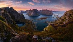 The Sound of Moskenesøya