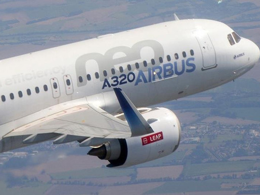 Technology enabling the A320 successor to achieve 30% more fuel efficiency