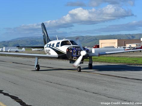 How Hydrogen-Powered Aircraft Work