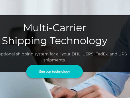 Save energy by streamlining your transportation and shipping needs