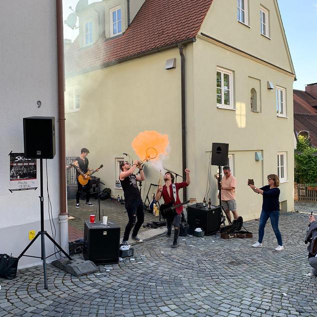 Fête de la Musique Friedberg 2020