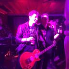Rock Cafe Augsburg 2018
