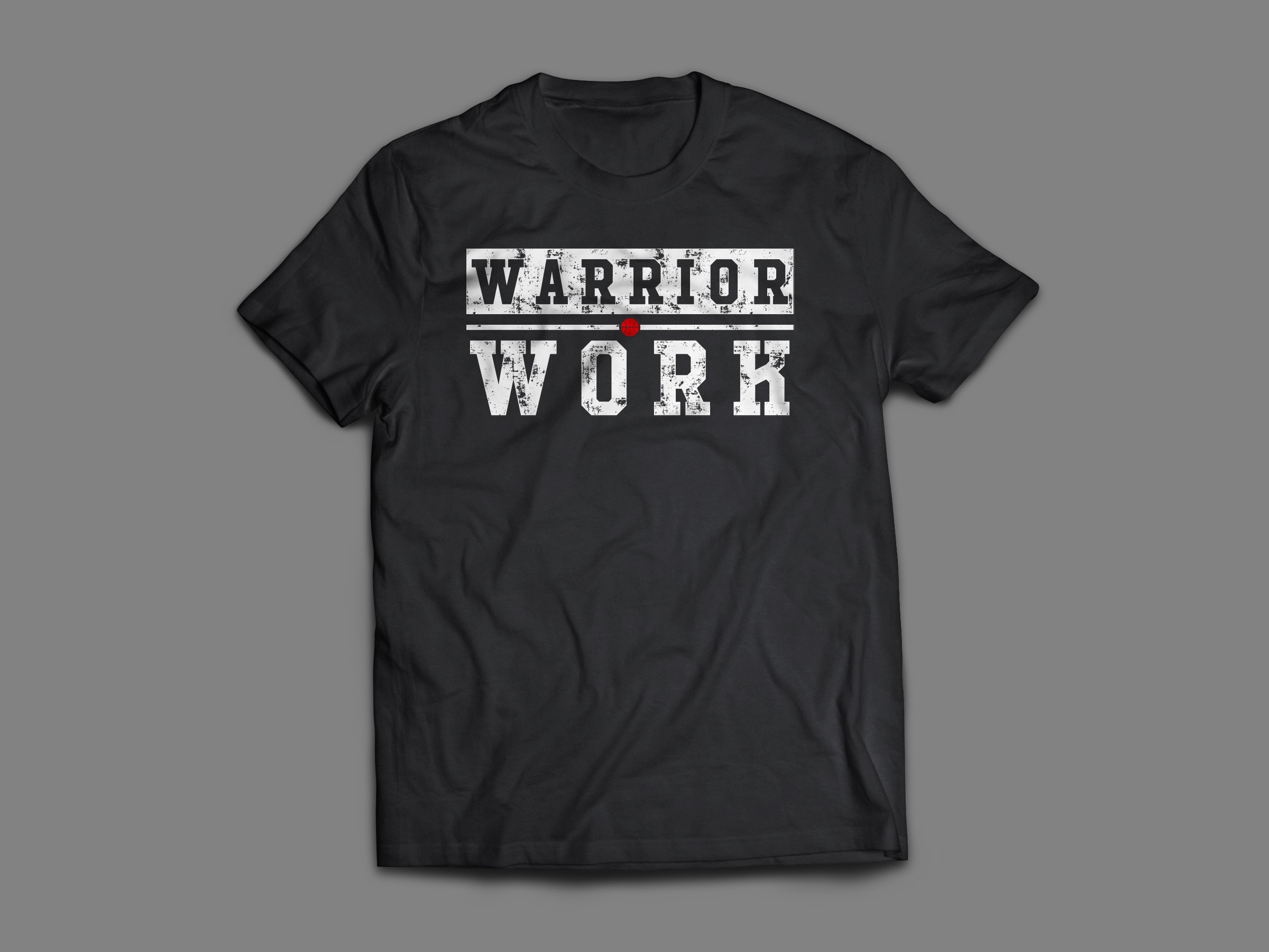 WARRIOR WORK BLACK