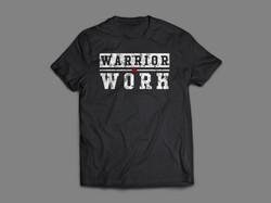 WARRIOR WORK BLACK