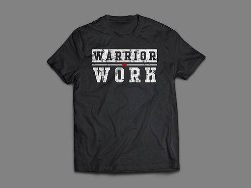 WARRIOR WORK