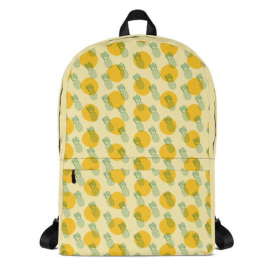 Pineapple fresh Backpack
